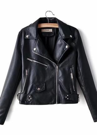 Нереальные куртки косухи