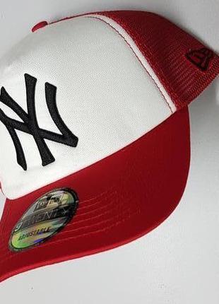 Кепка тракер new era new york yankees