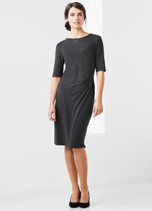 Стильное и нежное элегантное платье от tcm tchibo, германия, р-р 48-50 европейский