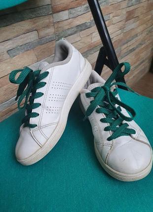 ##розвантажуюсь кроссовки adidas оригинал 31.5/19.5-20cm