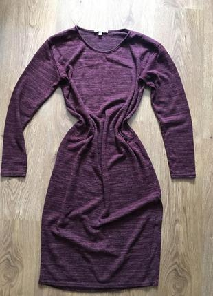 Длинное повседневное платье koton (m)