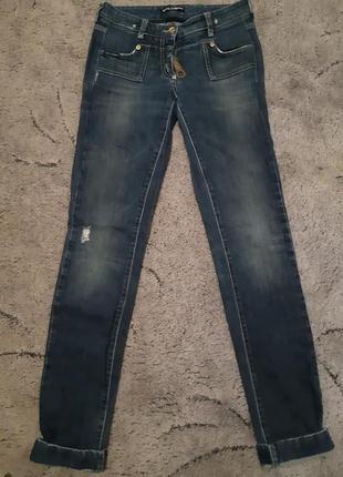 Dolce&gabbana джинсы