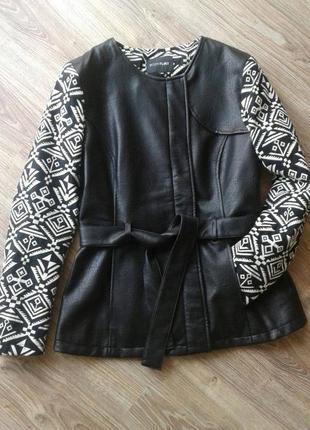 Куртка bon prix  р.38 (м)