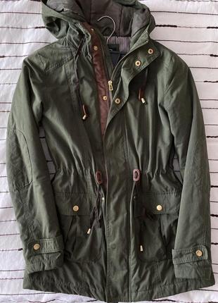 Куртка chicoree (s-m)