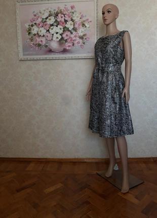 Коктейльное платье atmosphere