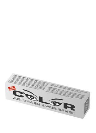 Краска для бровей и ресниц refectocil awf color