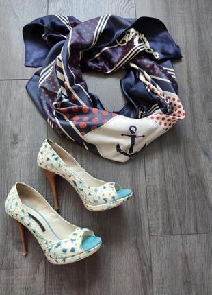 Премиум туфли 37 размер modus vivendi 🔥