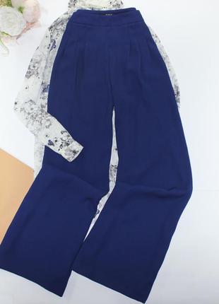 Шикарнячие брюки палаццо широкие , очень классные