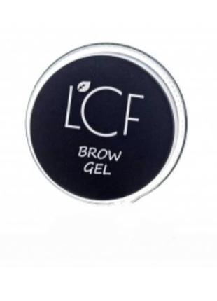 Гель для бровей lcf