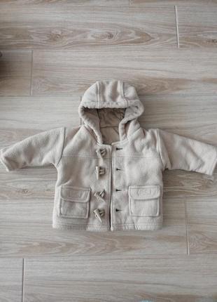 Детская куртка, пальто