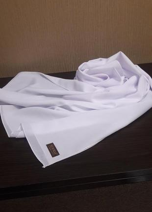 💗нежнейший шифоновый шарф шаль палантин в расцветках