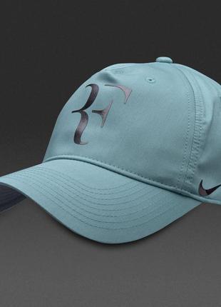 Оригинальная бейсболка-кепка  nike ® roger federer tennis cap
