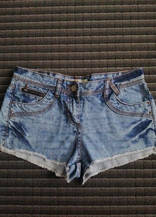 Шорти, джинсові шорти