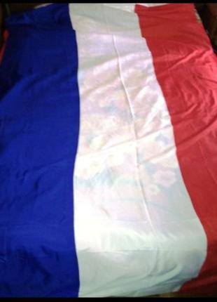 Большой флаг нидерландов