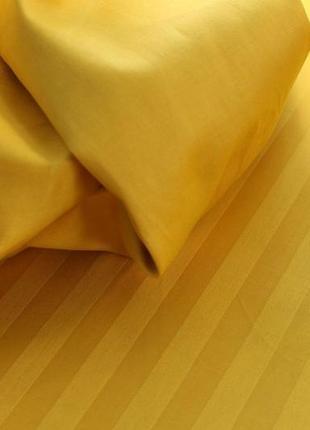 Постільна білизна постіль, страйп сатин, сатин, постельное белье