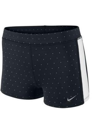 12-14 супер стильные спортивные короткие шорты для тренировок фитнеса, оригинал nike
