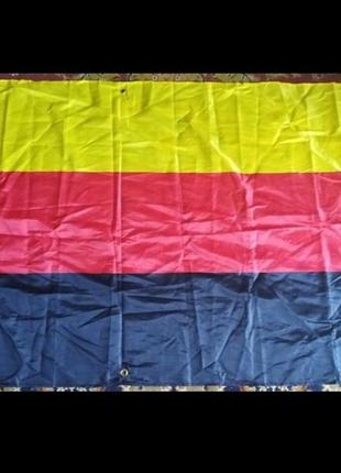 Большой баннер-флаг германии