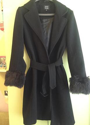 Пальто -халат