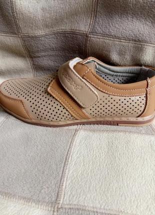 Туфли 34р.по супер цене