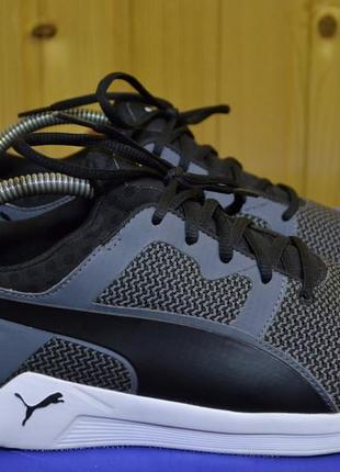 Мужские кроссовки puma pulse xt
