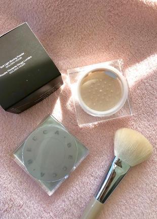 Пудра becca soft light blurring powder