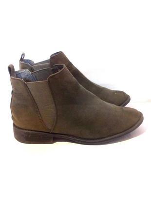 Удобные стильные ботильоны / ботинки челси atmosphere, р.36-37 код b3747