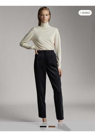 Вельветовые штанишки массимо дутти