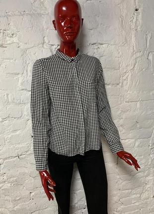 Стильная рубашка от bershka