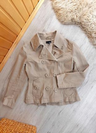 Круте пальто