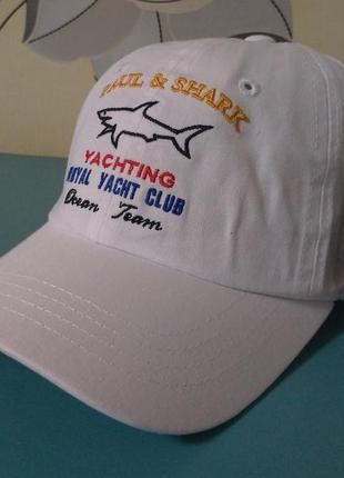 Кепка paul shark