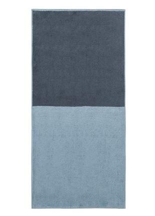 Шикарное махровое полотенце miomare германия 70х140