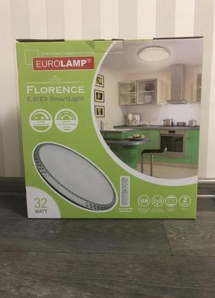 Светодиодный плафон, потолочный светильник