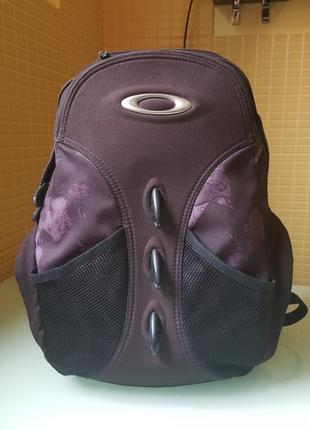 Спортивный небольшой рюкзак oakley original