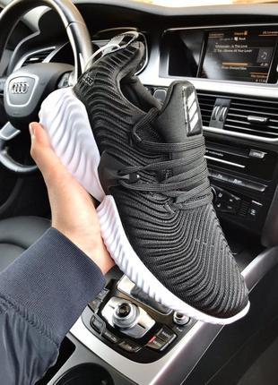 Adidas alpfabounce instinct 🔺 мужские кроссовки
