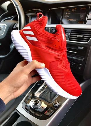 Adidas alpfabounce 🔺 мужские кроссовки