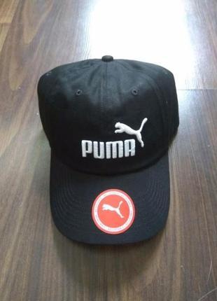 Бейсболка puma новая оригинал кепка