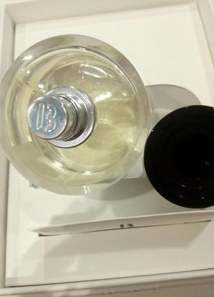 La tulipe byredo 10 ml eau de parfum4 фото