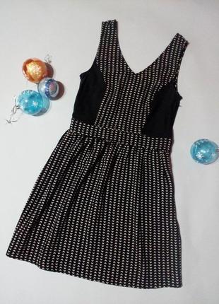Розвантажуюсь# распродажа платье в сердечки на невысокую девушку