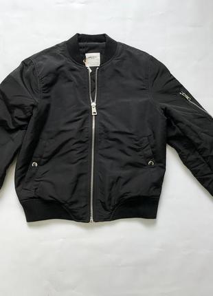 Куртка бомбер женская vero moda