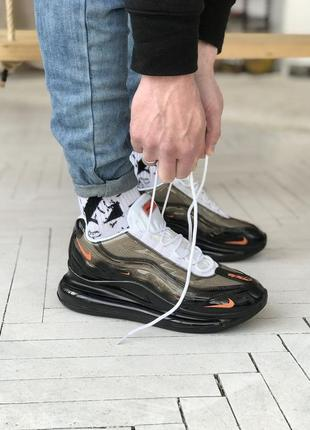 Мужские кроссовки nike air max 720/95