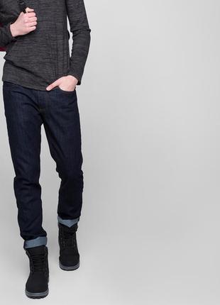 Стильные мужские классические джинсы 559 levis 100% коттон
