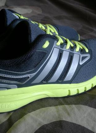 Кроссовки adidas galactic elite оригинал 43р 44р  (