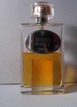 Nobile 1942 ambra nobile 5 мл пробник