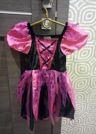 Продам карнавальное платье на хэллоуин