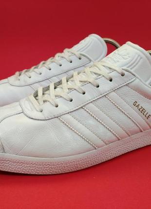 Кроссовки adidas gazelle 45 р
