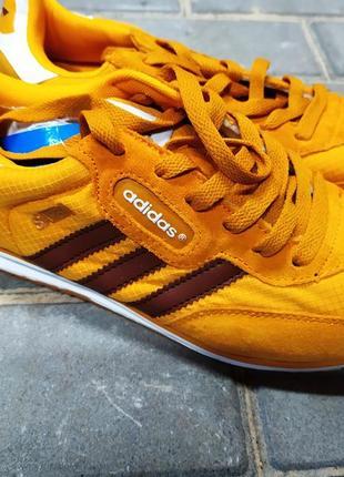 Классные кроссовки adidas,41размер