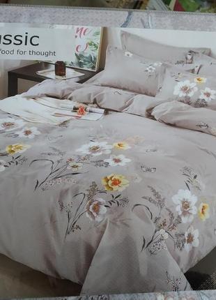 Комплект постельного белья clasik