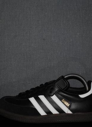 Кроссовки adidas samba 38 р