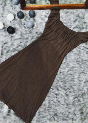 #розвантажуюсь платье сарафан из итальянского трикотажа