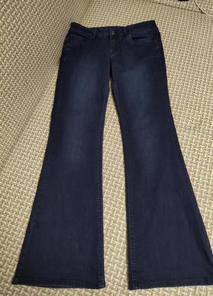 Супер тренд- модные джинсы клеш. тренд лето 2020!
